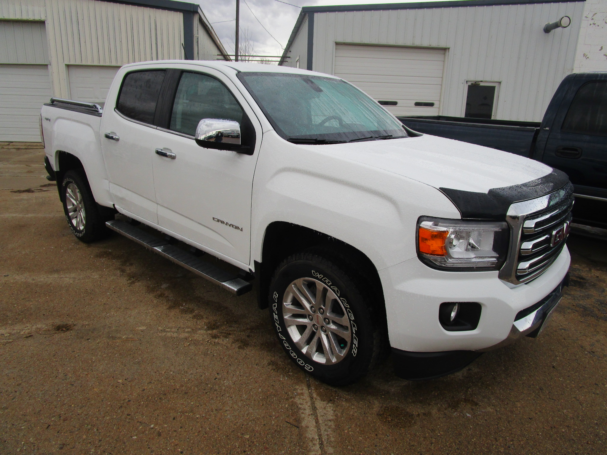 2018 GMC CANYON $34,900